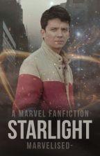 Starlight › Marvel [1] by marvelised-