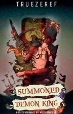 Summoned Demon King by TrueZeref