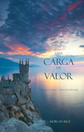 Uma Carga de Valor by LilaSilva428