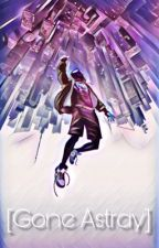 «Gone Astray» 🕷💫〖Into the Spider-Verse〗 by buckybearsplums