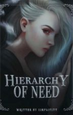 Hierarchy of Need [t.r] by iimplicitt