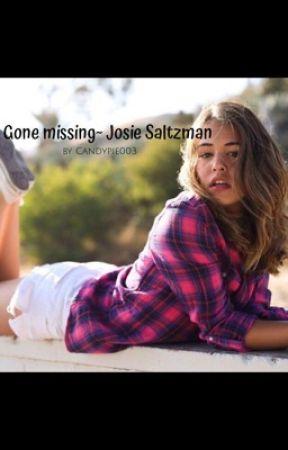 Gone Missing (Josie Saltzman) by Candypie003