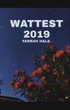 WATTEST 2019 by halefarrah