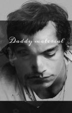 Daddy Material l.s by XxHarryloveLouis28xX