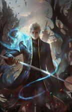 the king of hell ( blue exorcist x male reader)  by Atomkiller12