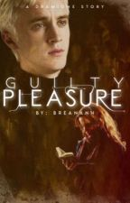 Guilty pleasure // a Dramione story by breananh
