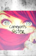Cameron's sister by ForgottenTales18