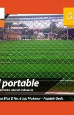 Jual Gawang Futsal Anak, Tlp. 0813 8035 1143, GEBYAR PROMO...!!! by jualgawangfutsal
