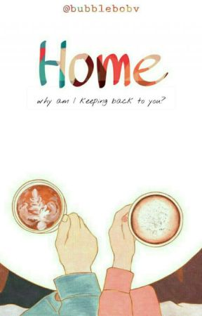 Home [REVISI] by bubblebobv