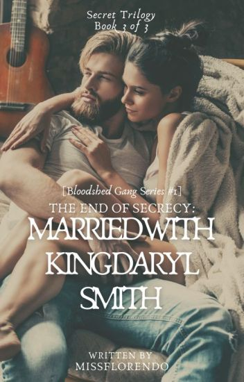 SIARWAG SEASON 3: The End of Secrecy: Married with King Daryl Smith (ONGOING)
