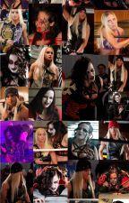 WWE and TNA women wrestler pics by Twinkel53
