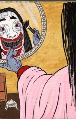 Đọc truyện Các Yêu Quái Nhật Bản