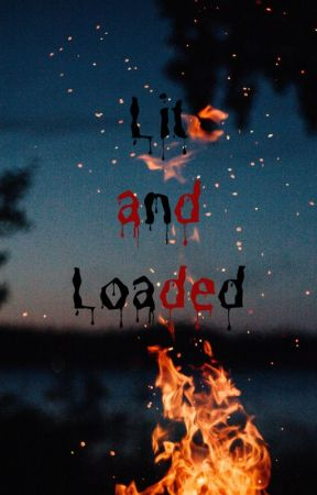 Lit and Loaded (Haunted gods number 3) by susannaevanspfw