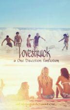 Lovestruck (One Direction Fan Fiction) by AbbigailNicoleCastor