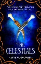 The Celestials by Lorabooknerd