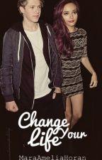 Change your life - Niall Horan e Jade Thrilwall by MaraAmeliaHoran