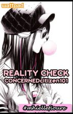 reality check by OySi-OBS