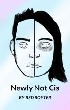 Newly Not Cis by Mudawott