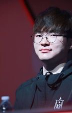 |AllFaker|Story about to love and be loved by ThanhThanhTrn939
