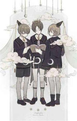 Đọc truyện Kthirll School [ 12 zodiac ]
