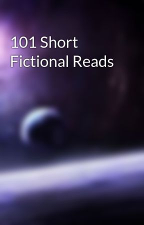 101 Short Fictional Reads by Katnite