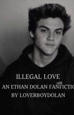 Illegal love-e.d by loverboydolan