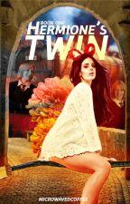 Hermione's Twin ⇒ Fred Weasley by reachingformorex