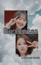 Roommates - Chuuves  by kpopmaniac0106