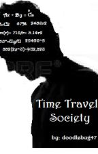 Time Travel Society by doodlebug47