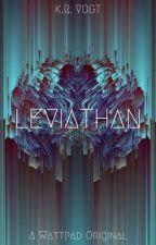 LEVIATHAN by KRVOGT