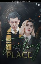 Finding my Place ▶ TEDDY LUPIN by hazuuuh