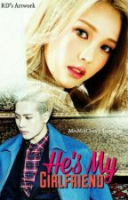 [Hiatus] He's My Girlfriend (GOT7 malay fanfic) by MrsMinChen