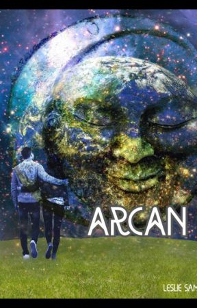 ARCAN by arcanchick333