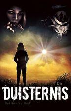 De Duisternis by Purfeece