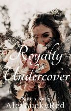 Royalty Undercover by AlexLuckyRed