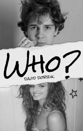 who? | david dobrik by j0liec