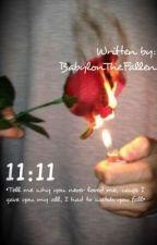 11:11 by BabylonTheFallen