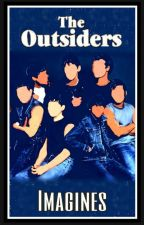 The Outsiders Imagines And Stuff by 1-800-Sodapop