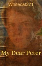 OUAT - My Dear Peter... by Whitecat321