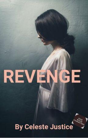 REVENGE by Lilly_fleek123