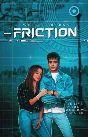 FRICTION ⎊ tony stark  by twhiddlestonv