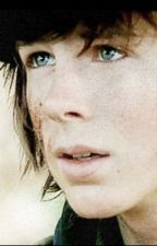 Undecided (Carl Grimes) by harrysfrogs