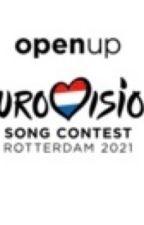Eurovision Stuff by iToxicEcho