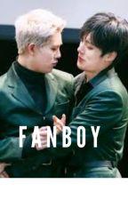 Fanboy by ThaoanaBokel