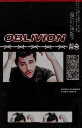 ミ☆ | OBLIVION ━ THE UMBRELLA ACADEMY by awfuIthings