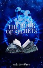Книгата на тайните  by thedaughterofflames