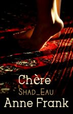 Chère Anne Frank by Shad_Eau