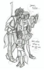 A time turner tale - The Marauders by lyssybear8