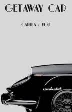 Getaway Car by camilzer