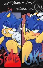 ~Sexy Sonic The Hedgehog Pictures~ by SonicxBlaze